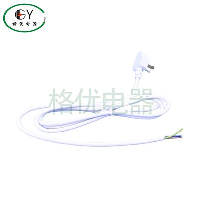 电缆的柔韧性非常强,要比普通电源的使用寿命更长,你感觉到了吗