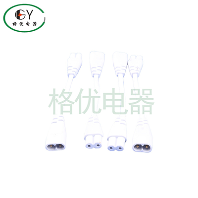 防水插头线生产厂家的插头电源线上的标示应包含下述內容